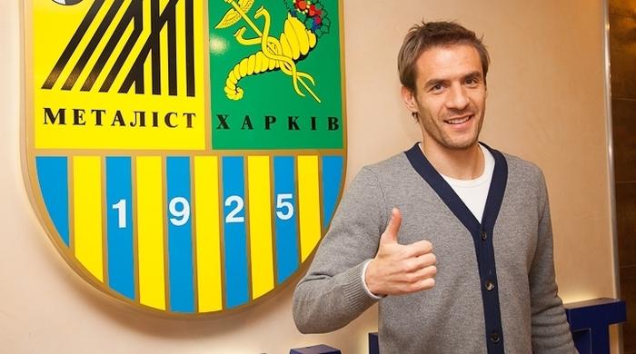 """Марко Девич: """"Очень рад, что вернулся в родную команду!"""""""