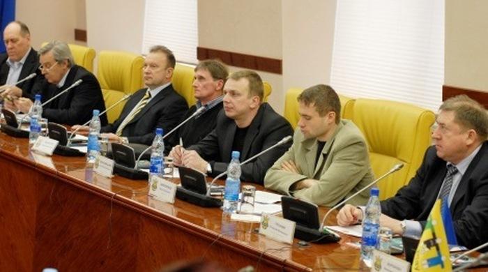 Відбувся семінар підвищення кваліфікації для викладачів тренерських курсів