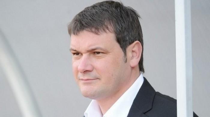 """Сергей Зайцев: """"Пять арбитров на поле ведь лучше знают, спросите у них"""""""