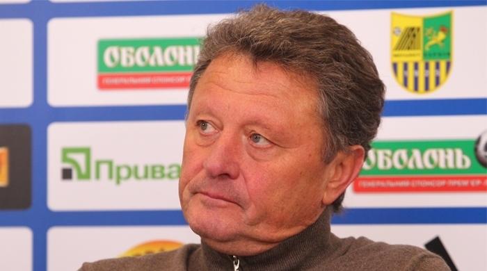 """Мирон Маркевич: """"Я рад, что Девич вернулся"""""""