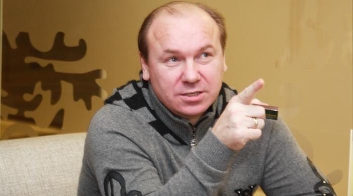 """Виктор Леоненко: """"Даже мои коты не верят Зозуле"""""""