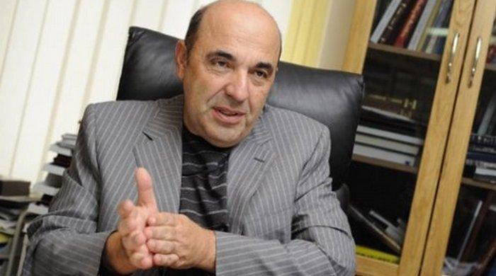 """Рабинович - Мирошниченко: """"Научитесь не врать, а считать"""""""