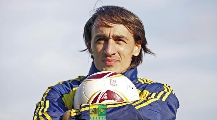 """Милан Обрадович: """"Хочу доказать себе и другим, что еще могу играть на высоком уровне"""""""