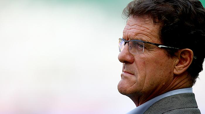 """Фабио Капелло: """"Португалия - не раненый зверь, но мы хотим выиграть"""""""