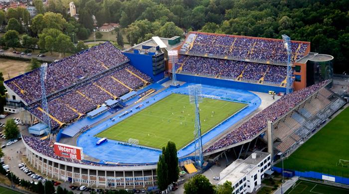 Большинство читателей Footboom считают, что матч в Загребе закончится минимальной победой киевлян
