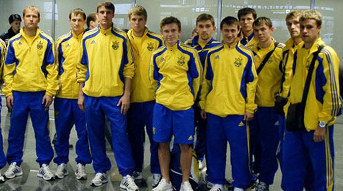 Футзал: до табору національної збірної викликані 18 гравців