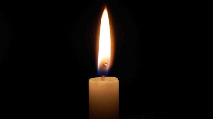 Умер отец Олега Блохина...