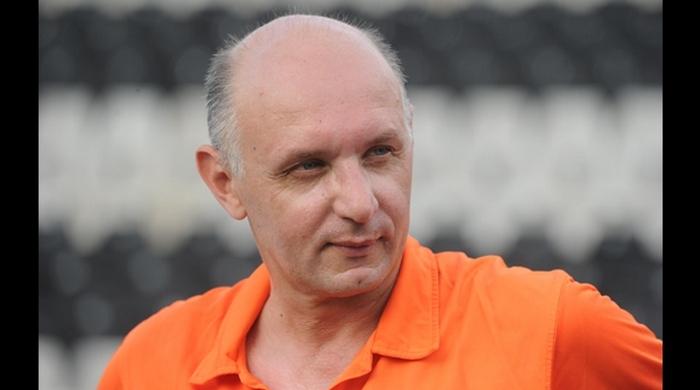 Ушел из жизни Валерий Гошкодеря