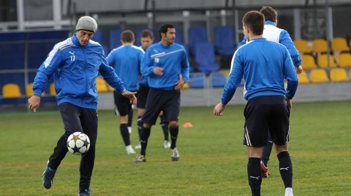 """""""Таврия"""": нюансы весеннего футбола"""