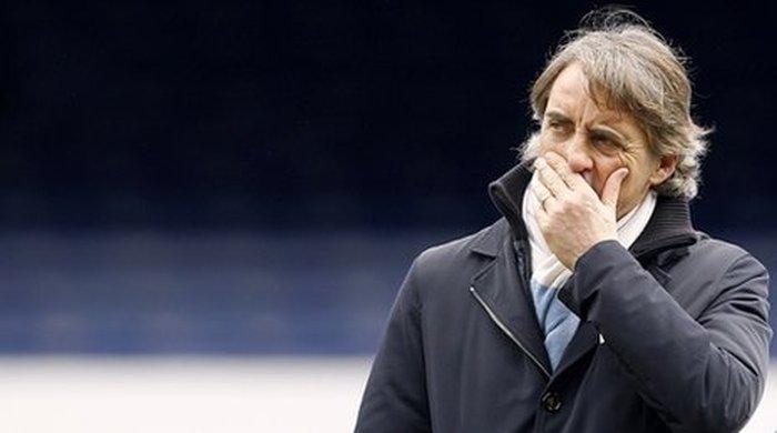 Манчини – новый тренер ПСЖ?