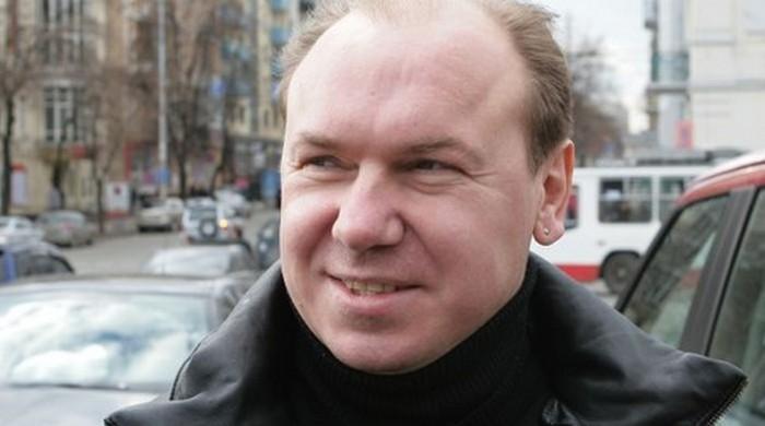 """Леоненко будет работать на канале """"Футбол"""""""
