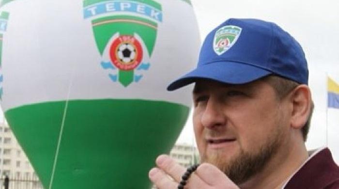 Рамзан Кадыров обвинил УЕФА в дискриминации