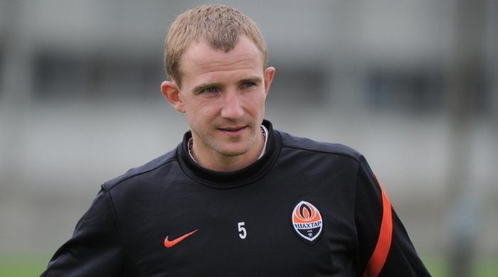Алексадр Кучер отправился в расположение сборной Украины