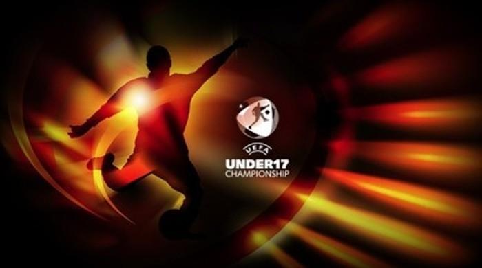 Юнацька збірна України U-17 розпочала підготовку до еліт-раунду чемпіонату Європи
