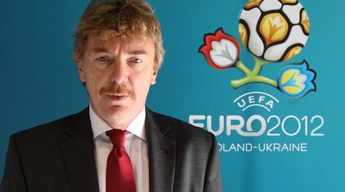 """Президент Польского футбольного союза: """"Зачем тогда был нужен весь этот цирк?"""""""