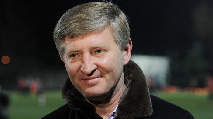 """Ринат Ахметов: """"Мы еще не раз соберем полную """"Донбасс-Арену"""""""