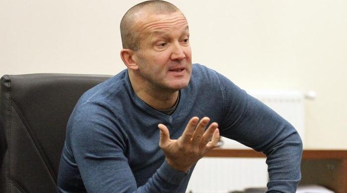 """Роман Григорчук: """"Жоден клуб при мені не купував гравця дорожче мільйона доларів"""""""