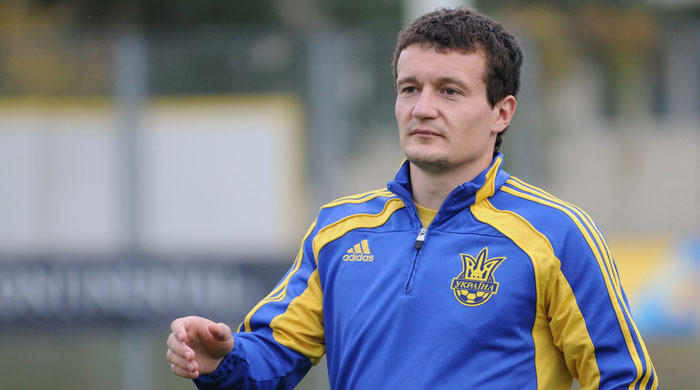 Игроки сборной Украины о матче с Польшей