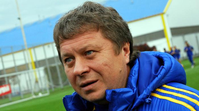 """Александр Заваров: """"Мы с Черногорией ложились, с ней и вставали"""""""