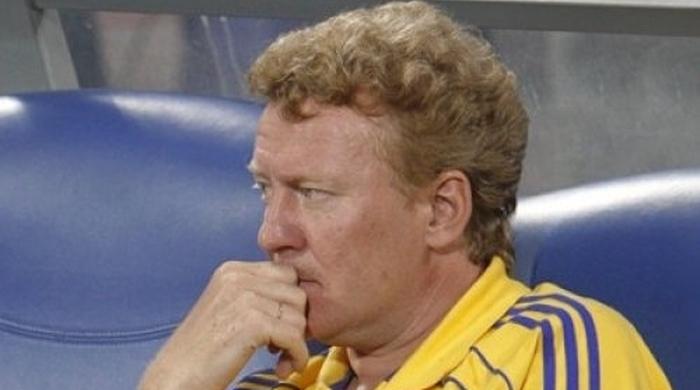 """Олег Кузнєцов: """"Я залишився задоволеним виступом своєї команди"""""""