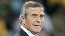 Табарес назвал расширенный состав сборной Уругвая на ЧМ-2014