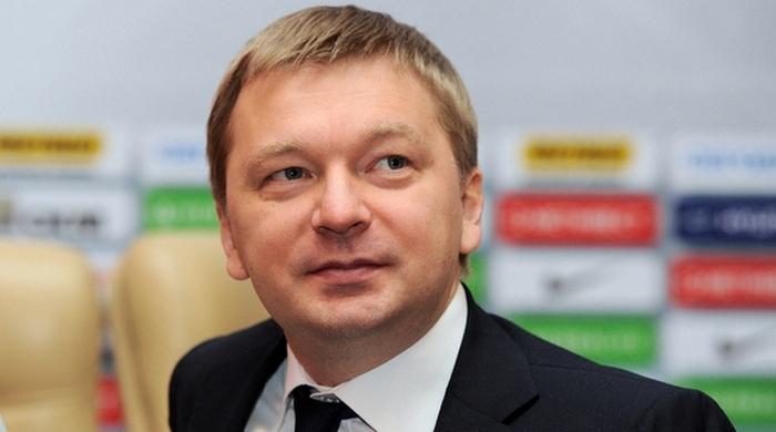 """Сергей Палкин: """"Судья был главным действующим лицом"""""""