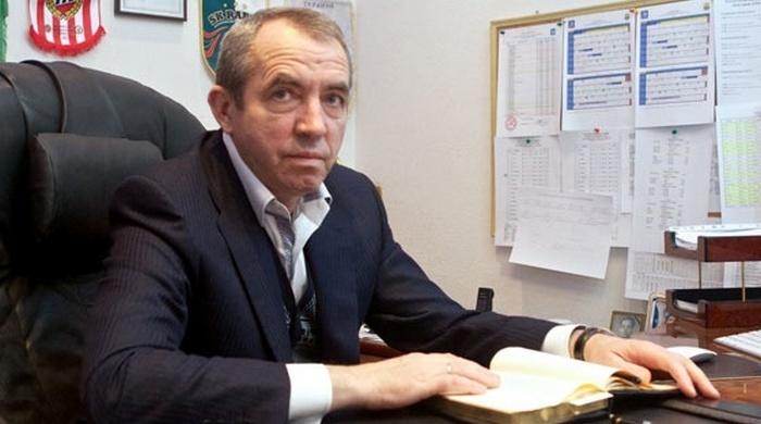 """Евгений Гайдук: """"Отставка Максимова - взвешенное решение"""""""