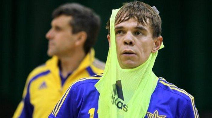 Збірна України з футзалу зіграла внічию з Італією у другому товариському матчі
