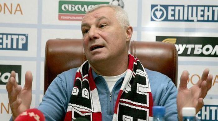 """Анатолий Демьяненко: """"Без скандала не обойдется"""""""