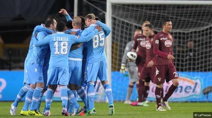 """""""Торино"""" - """"Наполи"""" 3:5. """"А нам плевать, у нас 4-2-4""""!"""