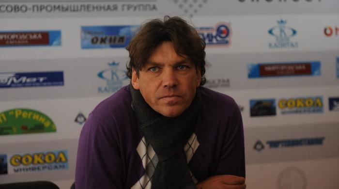 """Роман Пилипчук: """"Удивился, что игроки, прошедшие Премьер-лигу, волновались больше  других"""""""