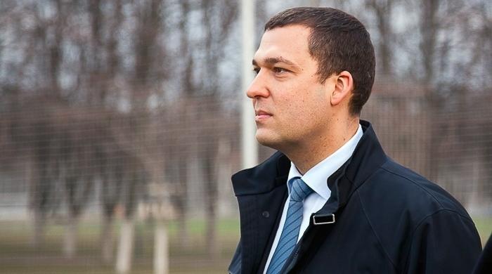 """Константин Пивоваров: """"Готовимся к вылету в Германию, за золото чемпионата будем бороться"""""""