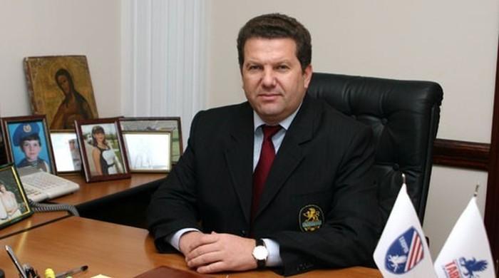"""Сергей Куницын: """"Севастополь"""" и """"Таврию"""" некому финансировать"""""""