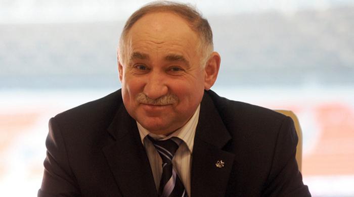 """Віктор Грачов: """"Девіч був приречений в Донецьку, бо """"Шахтар"""" не його команда"""""""