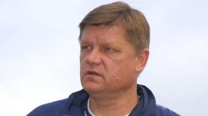 """Виктор Гришко: """"Талант в футболе – это, прежде всего, трудолюбие"""""""