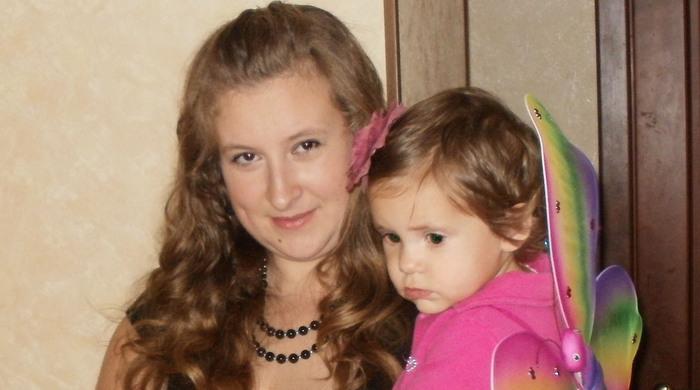 Помогите спасти жизнь маме двоих деток!