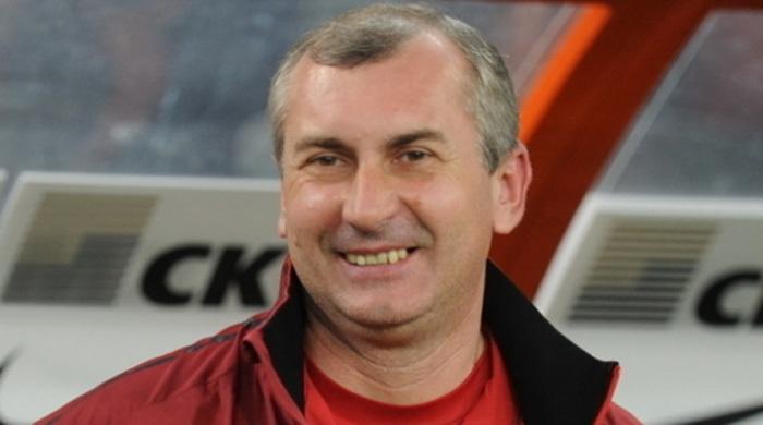 """Олег Лутков: """"Титан"""" проиграл практически команде Премьер-лиги"""""""