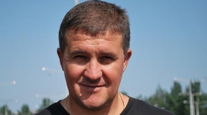 Яровенко выписали из больницы, но он ещё на больничном