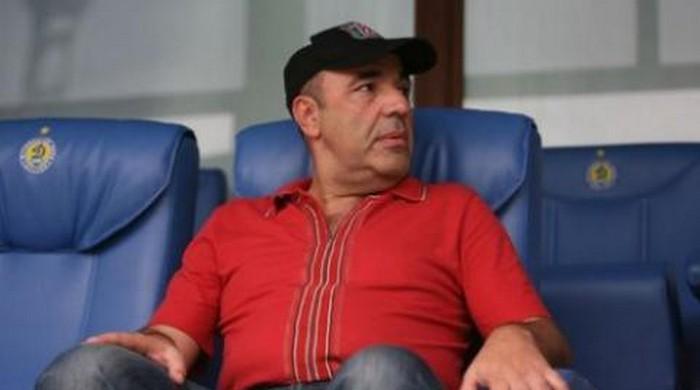 Рабинович приветствовал усиление борьбы с футбольными хулиганами
