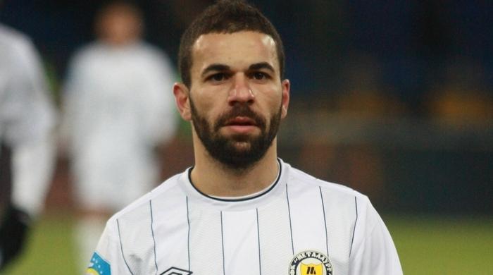"""Константинос Макридис: """"Доказывать, что ты сильнее необходимо на поле, а не в интервью"""""""
