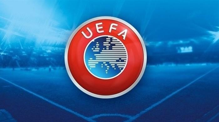 Корзины для жеребьевки отборочного турнира Евро-2016