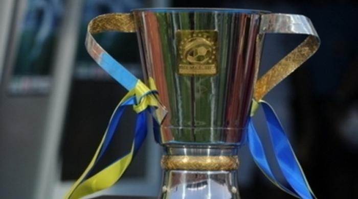 Аудио-описательное комментирование на матче за Суперкубок Украины