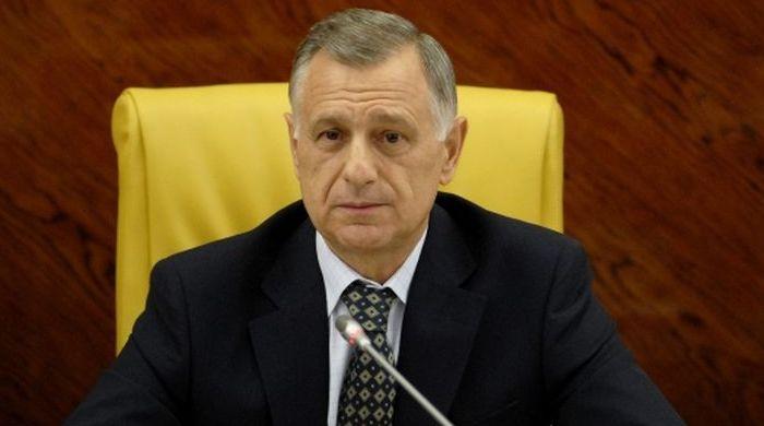 Анатолий Попов официально обратился в Комитет этики и честной игры
