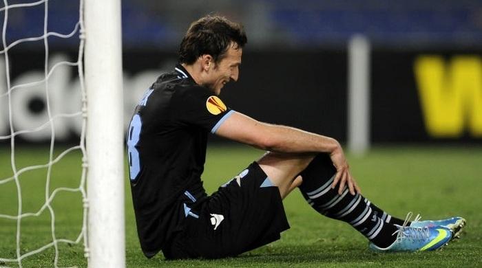 """Лацио"" просит за Козака 8 миллионов евро"