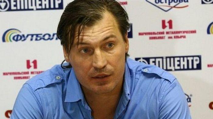 """Илья Близнюк: """"Леоненко просто хочет быть скандальным"""""""