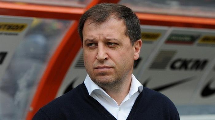 """Юрий Вернидуб: """"Мы допустили грубую ошибку при стандартном положении"""""""