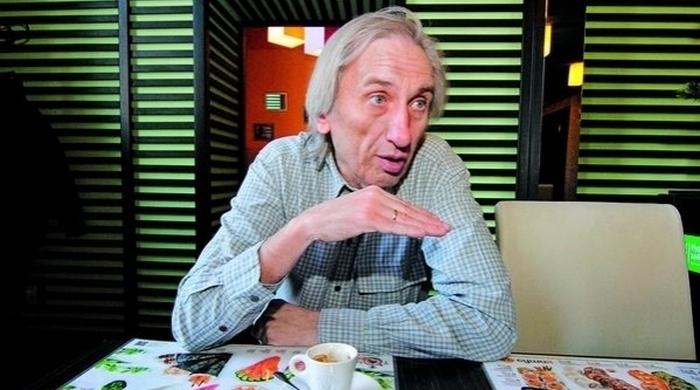 """Николай Несенюк: """"Почему же Блохина критикуют?"""""""