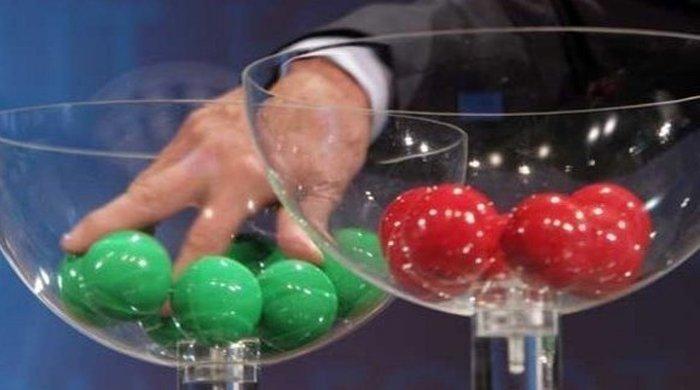 В пятницу, 9 августа, состоятся жеребьевки раунда плей-офф Лиги чемпионов и Лиги Европы