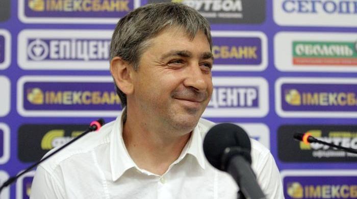 "Александр Севидов: ""Hа один забитый мяч наиграли"""