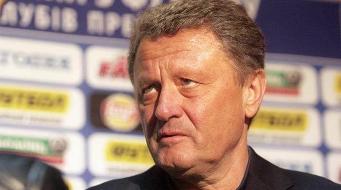 """Мирон Маркевич: """"То есть, мы с Шальке не играем?"""""""